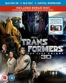 Transformers: The Last Knight (3D Blu-RayTM + Blu-Ray + Bonus Disc + Digital Download)