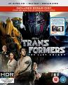 Transformers: The Last Knight (UHD + Blu-RayTM + Bonus Disc + Digital Download)