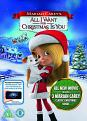 Mariah Carey's All I Want for Christmas is You (DVD)