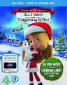 Mariah Carey's All I Want for Christmas is You (Blu-ray)