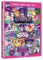 My Little Pony Equestria Girls Triple Box Set [DVD]