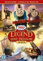 Thomas And Friends - Sodor's Legend Of The Lost Treasure