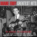 Duane Eddy - Greatest Hits (Music CD)