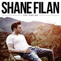 Shane Filan - You And Me (Music CD)