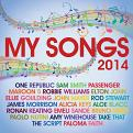 Various Artists - My Songs 2014