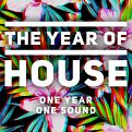 Various Artists - The Year Of House (Music CD)