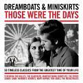 Various Artists - Dreamboats & Miniskirts (Winter) (Music CD)