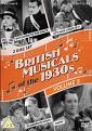 British Musicals Of The 1930S - Volume 5 (DVD)