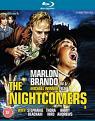 The Nightcomers [Blu-ray]
