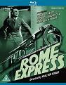 Rome Express [Blu-ray] (Blu-ray)