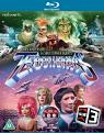 Terrahawks: Volume 3 [Blu-ray] (Blu-ray)