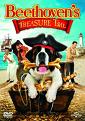 Beethoven'S Treasure Tail (DVD)