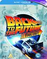 Back To The Future Trilogy (Box Set) (Blu-Ray)