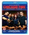 Chicago Fire - Season 3 [Blu-ray]