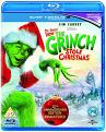 The Grinch [Blu-ray] (Blu-ray)