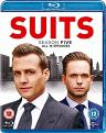 Suits - Season 5 (Blu-ray)
