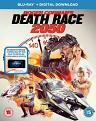 Roger Corman Presents: Death Race 2050 (Blu-ray)