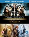 Snow White And The Huntsman/ The Huntsman: Winter's War (Blu-ray)