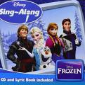Various Artists - Disney Singalong - Frozen (Music CD)
