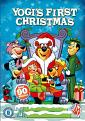 Yogi Bear - Yogi'S First Christmas (DVD)