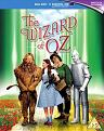 The Wizard Of Oz - 75th Anniversary Edition (Blu-ray) (1939) (Region Free)