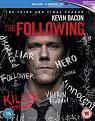 The Following: Season 3 (Blu-ray)