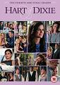 Hart Of Dixie: The Complete Fourth Season (DVD)