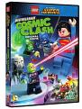 Lego: Justice League - Cosmic Clash