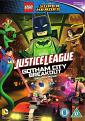 LEGO DC Justice League: Gotham City Breakout