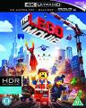 The Lego Movie (4K Ultra HD Blu-ray) [