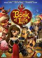 The Book Of Life (DVD)