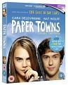 Paper Towns [Blu-ray + UV Copy]