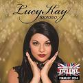 Lucy Kay - Fantasia (Music CD)