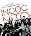 Incognito - Live In London - 35th Anniversary [Blu-ray] [Region Free] (Blu-ray)