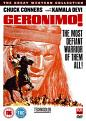Geronimo [The Great Western Collection] (DVD)