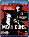 Mean Guns [Blu-ray]