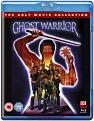 Ghost Warrior [Blu-ray] (Blu-ray)