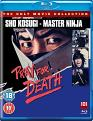 Pray for Death [Blu-ray]