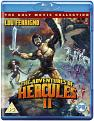 The Adventures of Hercules II [Blu-ray]