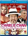 Charlie Chan and the Curse of the Dragon Queen [Blu-ray] (Blu-ray)