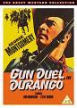 Gun Duel In Durango (DVD)