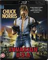 Invasion U.S.A. (Blu-ray)