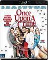 Once Upon A Crime (Blu-ray)