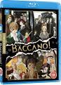 Baccano [Standard Edition] [Blu-ray] (Blu-ray)