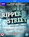Ripper Street: Series 1-3 (Blu-ray)