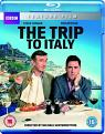 The Trip to Italy (Feature Film Version) (Blu-ray)