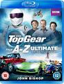 Top Gear A - Z  The Ultimate Extended Edition (Blu-ray)