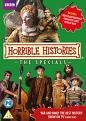 Horrible Histories: The Specials (DVD)