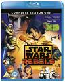 Star Wars Rebels - Season 1 (Blu-ray)