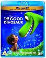 The Good Dinosaur (3D Blu-ray)